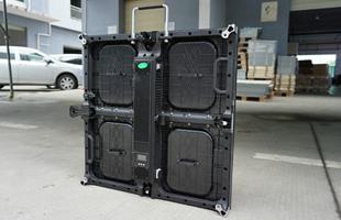 LED types voor indoor led schermen en outdoor led schermen