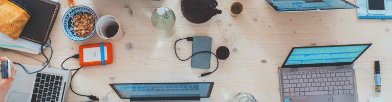 Hoe gadgets jouw bedrijf in een goed daglicht zetten