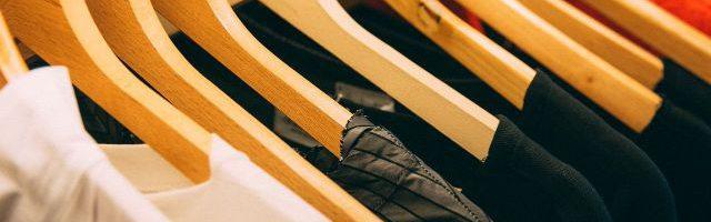 De Woolrich jas